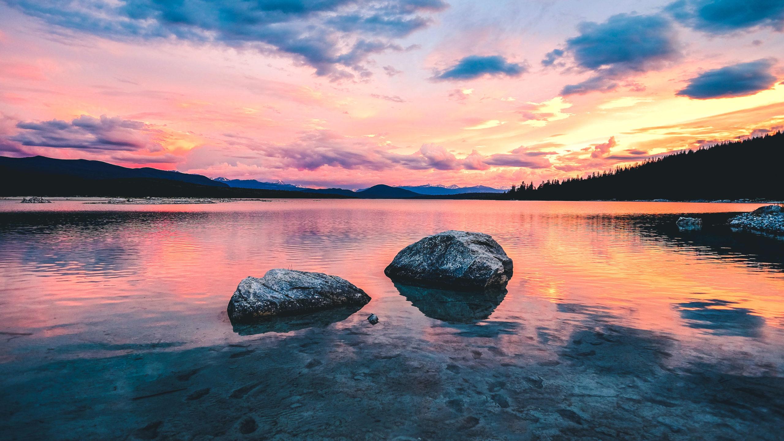 British Columbia Eagle Lake
